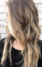 Spring 2018 Hair Color Trends For Blondes