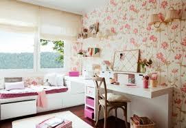 papier peint chambre fille ado 120 idées pour la chambre d ado unique
