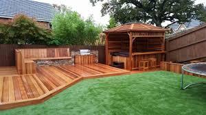 Decking Garden Ideas 17 Wonderful Garden Decking Ideas With Best Decking Designs