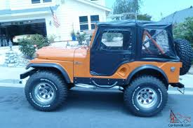 kaiser willys jeep 1958 willys jeep cj5