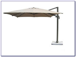 13 Foot Cantilever Patio Umbrella 13 Ft Patio Umbrella With Crank Patios Home Decorating Ideas