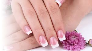 is it safe to have acrylic nails applied during pregnancy