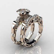 expensive engagement rings free diamond rings champagne diamond rose gold engagement rings