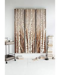 don t miss this deal on home accents birch tree wall set of 3