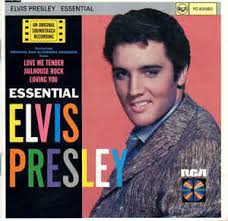 elvis essential elvis cd at discogs