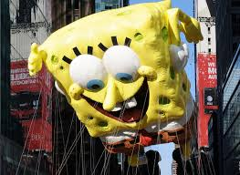 spongebob squarepants thanksgiving macy u0027s thanksgiving day parade 2016 u2013 balloons u0026 floats info