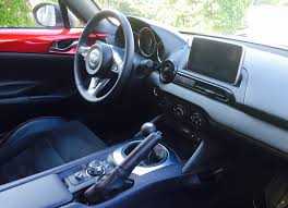 2016 mazda mx 5 miata it u0027s fun u2013 and really fuel efficient