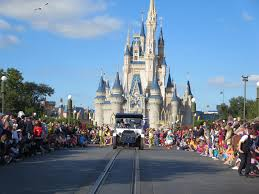thanksgiving day magic kingdom parade a come true flickr