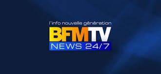 siege de bfm tv expérience il décide de rester 4h devant bfm tv découvrez le