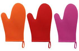 gant de cuisine gant de cuisine personnalisé texte logo publicitaire pas cher