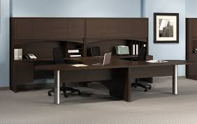Office Desk Configurations Shared Office Desks Nc Larner S Office Furniture