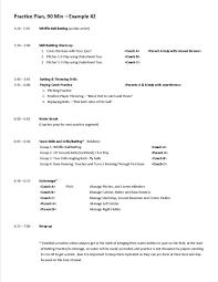 practice plans u2014 baseball positive