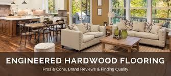 Best Engineered Wood Flooring Brands Engineered Hardwood Flooring Reviews Pros V Cons Best Brands