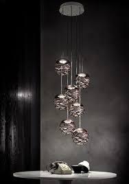 italia design studio italia design cluster so3 pendant fixture neenas