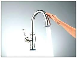 kohler touch kitchen faucet kohler touchless kitchen faucet fashionable faucet kitchen faucet