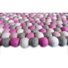Pink And White Rug Pink Grey Rug Roselawnlutheran