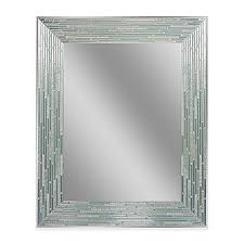 Mirror Jewelry Armoire Bed Bath And Beyond Wall Mirrors Large U0026 Small Mirrors Decorative Wall Mirrors