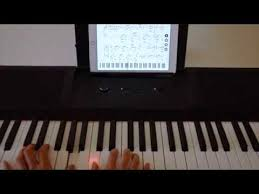 piano with light up keys learning fur elise in minutes with light up keys youtube