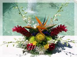 tropical florals by flower synergy palm beach gardens 561 627 8118