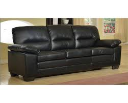 Contemporary Black Leather Sofa Best Leather Sofa Black 46 Contemporary Sofa Inspiration With