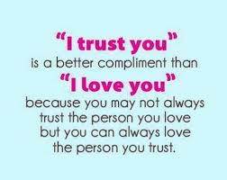 trust quotes simple 45 trust quotes and trust sayings about