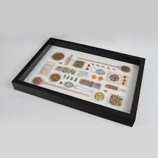 themed serving tray this beautiful spices themed serving tray will enhance the way you