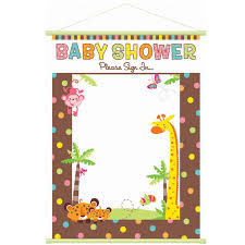room decor different baby shower with monkey baby shower