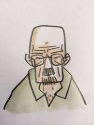 breaking bad u0027 eight cartoonists take on walter white feature