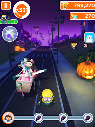 despicable me halloween background halloween residential area minion rush despicable me wiki