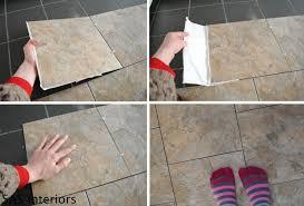 floor how to install vinyl floor tiles home design ideas