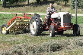 ford naa tractor wikipedia