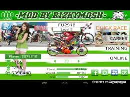 racing bike apk drag racing bike edition mod apk indonesia