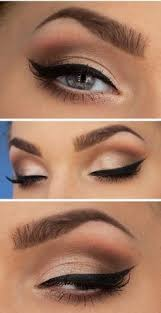 faashionfix fabulous fashion fix beauty how to apply eyeliner tutorial