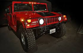 diesel brothers hummer first ever electric hummer h1 revealed autocar india