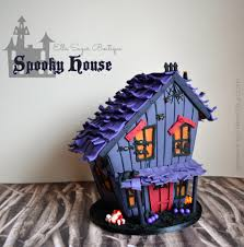 halloween house cake saturday spotlight best of category cookies cookie connection