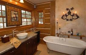 country bathrooms ideas vintage country bathroom ideas