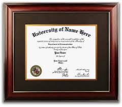 frame for diploma custom diploma frame for diploma certificate