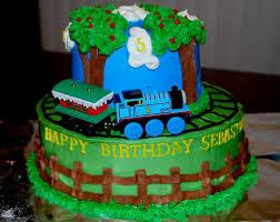 train cake ideas cake