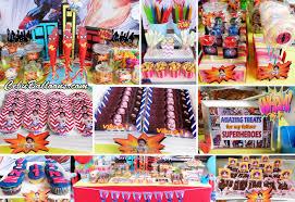dessert u0026 candy buffet cebu balloons and party supplies