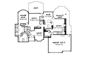 european house plans bennington 30 088 associated designs