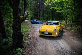 nissan 370z touring sport review 2017 nissan 370z touring sport coupe canadian auto review