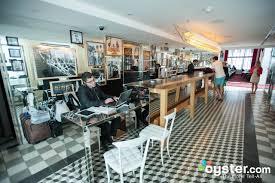 Reception Desk Miami by Sls Hotel South Beach Miami Oyster Com Review U0026 Photos
