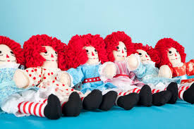 one charming party birthday party ideas u203a raggedy ann doll