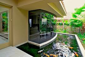 House Design Exterior Interior Aquarium Fish Floor Fish - Home aquarium designs