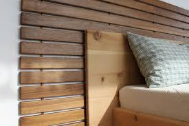 Schlafzimmer Zirbe Möbel Aus Zirbenholz Tischler Manfred Strantz Burgenland
