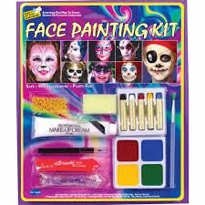 halloween makeup kits face painting kit