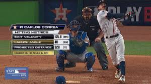 Colors In 2017 Mlb Batters Are Thankful For 2017 U0027s Lucky Hits Mlb Com