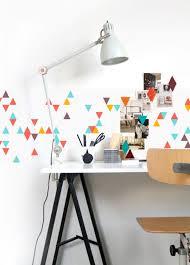 tapisserie pour bureau papier peint magnétique et aimanté déco clem around the