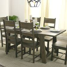 old world market dining room table furniture wood chairs chair