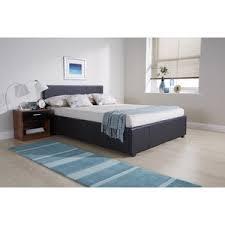 double ottoman u0026 storage beds wayfair co uk